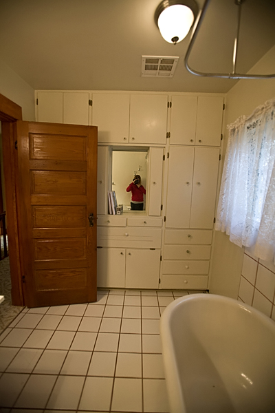 Post upstairs bathroom 1