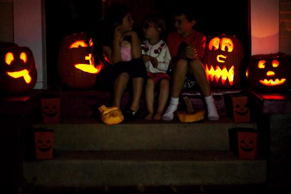 October 30, 200913
