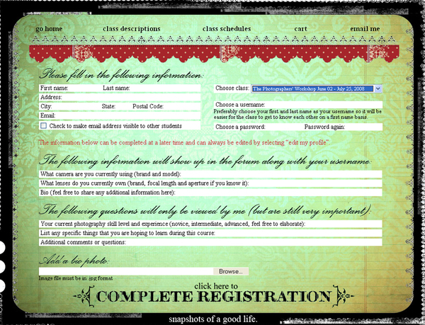 Registration_from_web